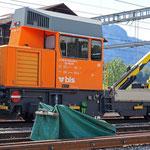 Schweizer-Eisenbahnen - Tm 234 / 382