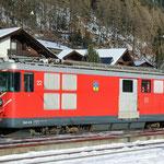 Schweizer-Eisenbahnen - Deh 4/4 * 22
