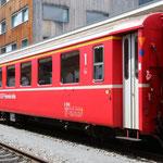 Schweizer-Eisenbahnen - A * 1254