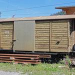 Schweizer-Eisenbahnen - X * 7