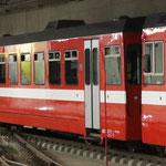 Schweizer-Eisenbahnen - ABt * 304
