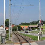Schweizer-Eisenbahnen Bahnhof Steinegg