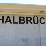 Schweizer-Eisenbahnen Bahnhof Thalbrücke