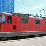 Schweizer-Eisenbahnen - Re 420 * 146