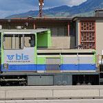 Schweizer-Eisenbahnen - Tm 235 / 096