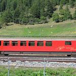 Schweizer-Eisenbahnen - BDt * 4362