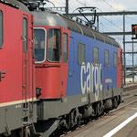 Schweizer-Eisenbahnen - Re 620 * 065