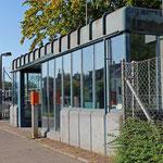 Schweizer-Eisenbahnen - Bahnhof Winterthur Wallrüti