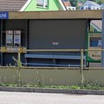 Schweizer-Eisenbahnen Bahnhof Hölstein Weidbächli