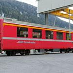 Schweizer-Eisenbahnen - A * 1261