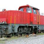 Schweizer-Eisenbahnen - Am 841 / 006