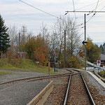 Schweizer-Eisenbahnen - Bahnhof Rietli
