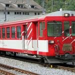 Schweizer-Eisenbahnen - BDt * 2241