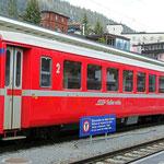 Schweizer-Eisenbahnen - B * 2290