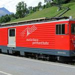 Schweizer-Eisenbahnen - Deh 4/4 II * 95