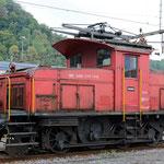 Schweizer-Eisenbahnen - Ee 3/3 * 16388
