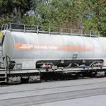 Schweizer-Eisenbahnen RhB Güterwagen Uac - 7993