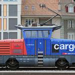 Schweizer-Eisenbahnen - Eem 923 * 013