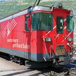 Schweizer-Eisenbahnen - Deh 4/4 I * 55