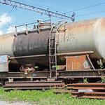 Schweizer-Eisenbahnen - X * 29