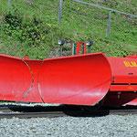 Schweizer-Eisenbahnen - Unterwegs mit der BLM