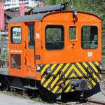 Schweizer-Eisenbahnen - Tm 2/2 * 20