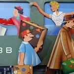 SBB Historic Veranstaltung - Delsberg 2017