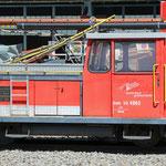 Schweizer-Eisenbahnen - Xmh 1/2 * 4963