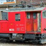 Schweizer-Eisenbahnen - Tem 225 / 041