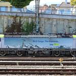 Schweizer-Eisenbahnen - Re 475 / 403