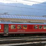 Schweizer-Eisenbahnen - Be 4/4 * 511