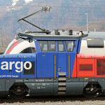 Schweizer-Eisenbahnen - Eem 923 * 018