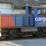 Schweizer-Eisenbahnen - Tm 232 [ex-Tm IV] * 226