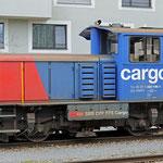 Schweizer-Eisenbahnen - Tm 232 [ex-Tm IV] * 146