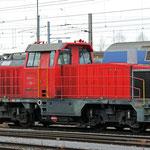 Schweizer-Eisenbahnen - Am 841 * 019