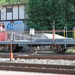 Schweizer-Eisenbahnen - X * 60