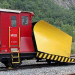 Schweizer-Eisenbahnen - X * 2901