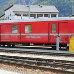 Schweizer-Eisenbahnen - D * 4213