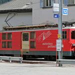 Schweizer-Eisenbahnen - Deh 4/4 II * 94