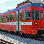 Schweizer-Eisenbahnen - ABt * 302