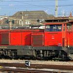 Schweizer-Eisenbahnen - Bm 4/4 * 18424