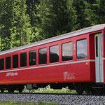 Schweizer-Eisenbahnen - B * 2355