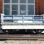 Schweizer-Eisenbahnen - X * 67
