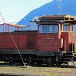 Schweizer-Eisenbahnen - Em 830 * 18838