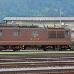 Schweizer-Eisenbahnen - Re 425 / 173