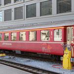 Schweizer-Eisenbahnen - A * 1241