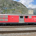Schweizer-Eisenbahnen - Deh 4/4 * 24