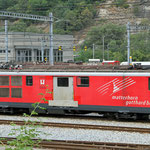 Schweizer-Eisenbahnen - Deh 4/4 I * 52