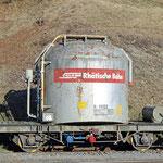 Schweizer-Eisenbahnen RhB Güterwagen Xc - 93123