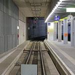 Schweizer-Eisenbahnen Bahnhof Nyon